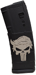 Trump Punisher Engraved Magazine - PMAG M2 5.56 30RD